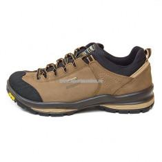 Pantofi Adulti Unisex Drumetie Piele impermeabili Grisport Sadalmelik Gritex Vibram