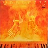 Vinil Vangelis – Heaven And Hell (VG+)