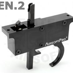 Set tragaci CNC L96,MB01,04,05,08 Gen 2 [AirsoftPro]