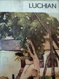 LUCHIAN-VALENTIN CIUCA,1984