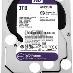 WD HDD3.5 3TB SATA WD30PURZ