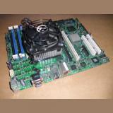 Cumpara ieftin Placa de baza INTEL S3000Ah D40858-208 + Cooler LGA 775