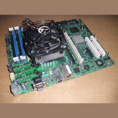 Placa de baza INTEL S3000Ah D40858-208 + Cooler LGA 775