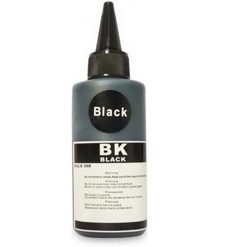 1 l Cerneala compatibila Ink-mate Pigment black BT6000