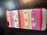 Carcasa protectie Apple iPhone 6 Plus, iPhone 6s Plus, husa carcasa telefon