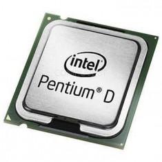 Procesor Intel Pentium D 925 Dual Core 3ghz, 4mb cache
