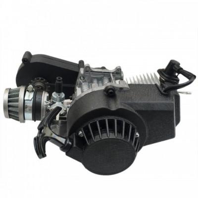 Motor complet Pocket Bike 49cc cu reductor foto