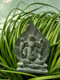 Ganesha de piatra