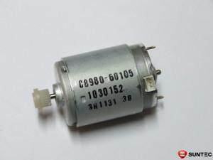 Side mount Motor HP OfficeJet Pro L7580 C8980-60105