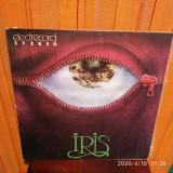 -Y- IRIS I DISC VINIL LP