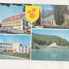 bnk cp Judetul Satu Mare - Vedere - circulata