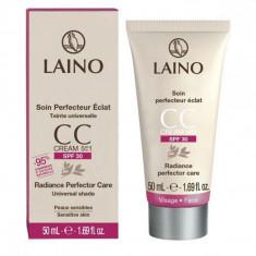 Crema CC Laino, 50 ml, nuanta universala