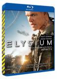 Elysium - BLU-RAY Mania Film