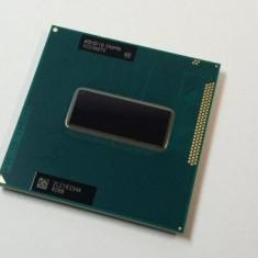 Procesor I7-3610QM socket G2 / rPGA988B generatia a 3-a Intel laptop