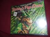 Dublu CD,Ronny's Pop Show 18 2-CD,columbia,1991,de colectie.T.GRATUIT