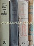 Cumpara ieftin Istoria Culturii Si Civilizatiei I-IV - Ovidiu Drimba