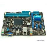 Kit Placa de baza sh - asus p8h61-mlx3 plus r2.01 DDR3, socket 1155 si procesor G2030 3.00ghz