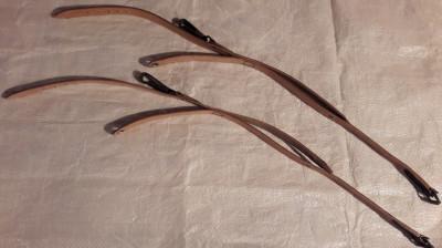 Curelusa plosca ptr. bidonas Feldflasche M31 ,WW2,militare germane,airsoft foto