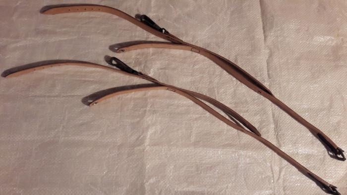 Curelusa plosca ptr. bidonas Feldflasche M31 ,WW2,militare germane,airsoft