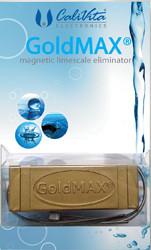 Dispozitiv magnetic pentru indepartarea depunderilor de calcar pentru aparatul Aquarion Water Ionizer and Filter, GoldMax, CaliVita