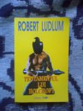 a2b Testamentul Lui Holcroft - Robert Ludlum