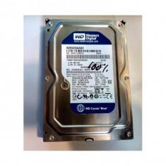 HDD Western Digital Blue 500GB SATA 3,5 INCH