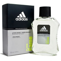 Adidas After Shave 100 ml Pure Game
