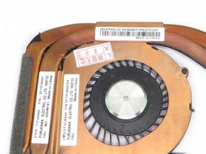 Cooler laptop Lenovo FRU 04X3829