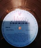 Disc Vinyl Vinil The Tremeloes fara suport SXL 0708