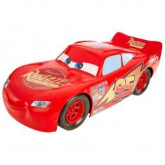 Masinuta mare Fulger McQueen Cars 50 cm