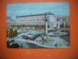 HOPCT 64443  PIATA CONSTITUTIEI VARSOVIA    POLONIA -STAMPILOGRAFIE-CIRCULATA, Printata