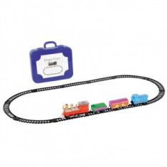 Trenulet electric Magic Train
