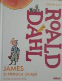 Cumpara ieftin James si piersica uriașă, Roald Dahl