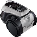 Aspirator fara sac Electrolux Pure C9 PC91-6MG, 700 W, 1,6L, filtrare in 7 trepte, 12 viteze, filtre lavabile, perie Parketto Pro, Mineral Grey