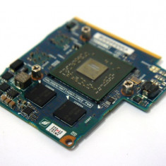 Placa video laptop DEFECTA nVIDIA GeForce Go 6600 512MB FUTVG1 A5A001503010