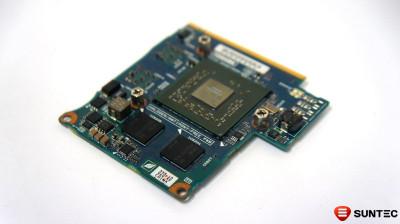 Placa video laptop DEFECTA nVIDIA GeForce Go 6600 512MB FUTVG1 A5A001503010 foto