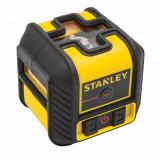 STANLEY Nivela laser rosu CROSS90
