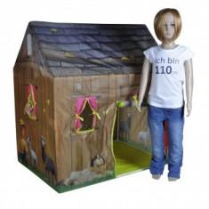 Cort de joaca pentru copii 2+ ani Casuta lui Heidi