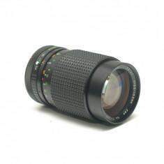 Obiectiv pentru Canon FD - Sakar 35-135mm, 1:3,5-4,5