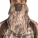 Guler călduros 500 camuflaj
