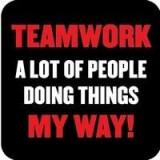 Suport pahar Teamwork | Boxer