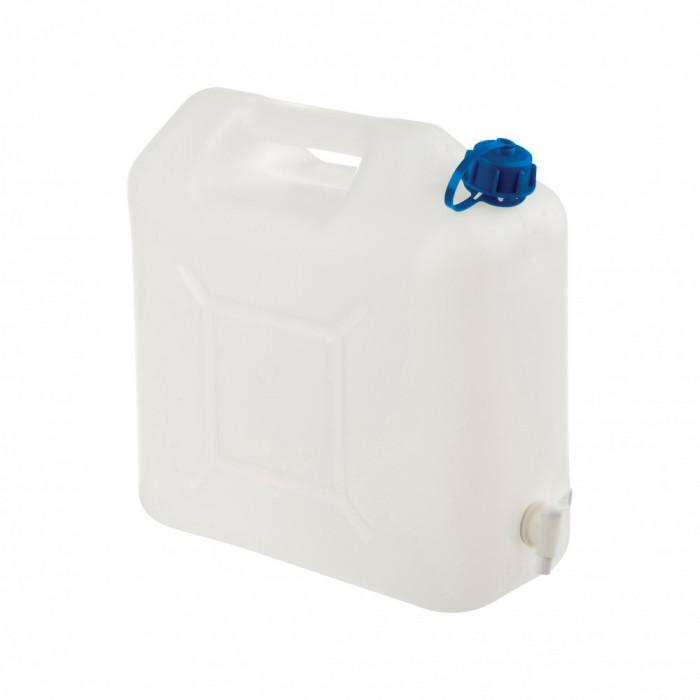Canistra pentru apa cu robinet Carpoint - 10l Garage AutoRide