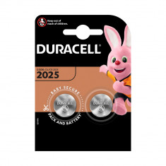 Aproape nou: Baterii Duracell Specializate Lithiu, DL/CR2025, 2 buc cod 5003990