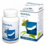 Respiral FORTE - 60 cps -, Dacia Plant