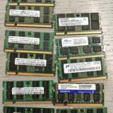 Memorie RAM 2 Gb DDR2 pentru laptop PC-6400