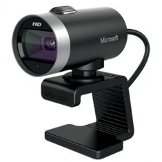 Camera web Microsoft LifeCam Cinema for Business