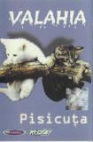 Caseta Valahia – Pisicuța, originala, holograma