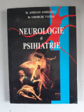 Neurologie si psihiatrie - Aurelian Anghelescu , Ghe.Vuzitas