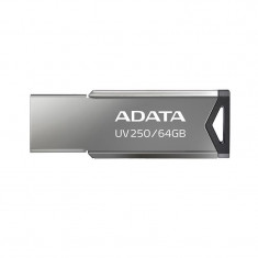 Memorie flash drive UV250 Adata, 64 GB, USB 2.0