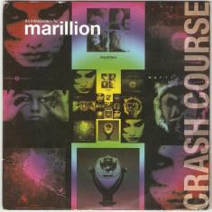CD Marillion – Crash Course An Introduction To Marillion, original